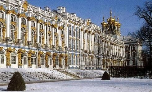 Nouvel An, Bal du Tsar et fêtes de fin d\'année à Saint-Pétersbourg ...